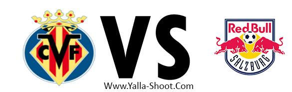 salzburg-vs-villarreal