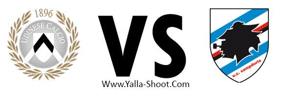 sampdoria-vs-udinese