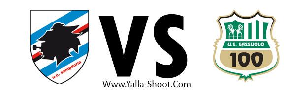 sassuolo-vs-sampdoria