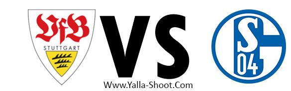 schalke-vs-stuttgart