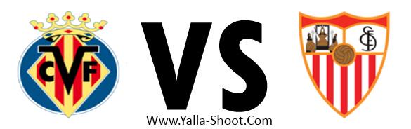 sevilla-vs-villarreal