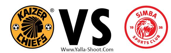 simba-vs-kaizer-chiefs