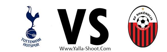 skendija-vs-tottenham