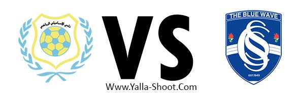 smouha-vs--al-ismaily