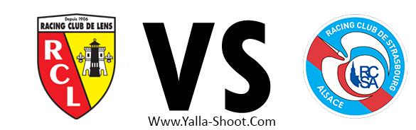strasbourg-vs-lens