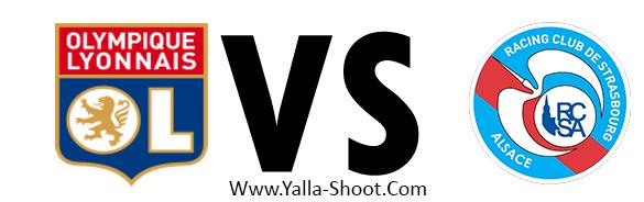 strasbourg-vs-lyon