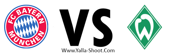 sv-werder-bremen-vs-bayern-munich