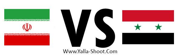 syria-vs-iran