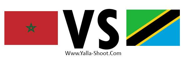 tanzania-vs-morocco