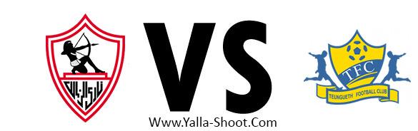 teungueth-fc-vs-al-zamalek