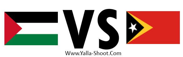 timor-vs-palestine