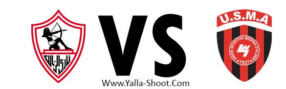 union-sportive-alger-vs-al-zamalek