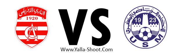 us-monastir-vs-club-africain