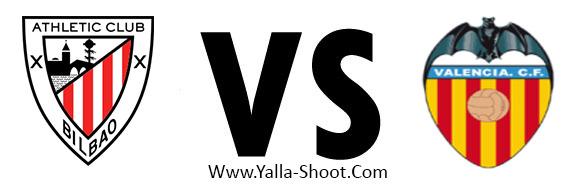valencia-vs-athletic-de-bilbao