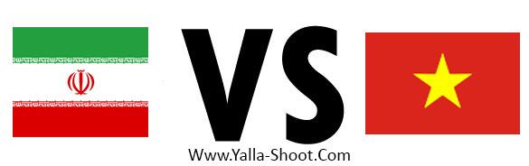 vietnam-vs-iran