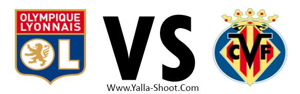 villarreal-cf-vs-olympique-lyonnais
