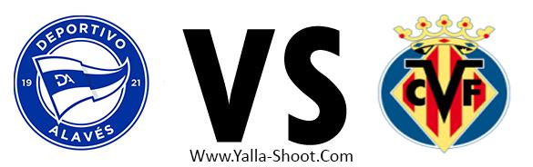 villarreal-vs-alaves