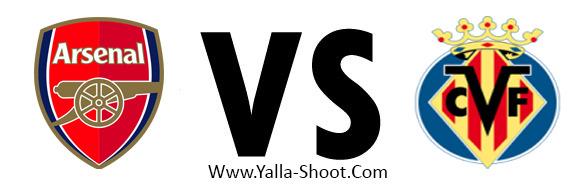 villarreal-vs-arsenal