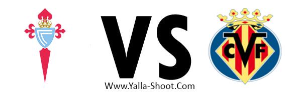 villarreal-vs-celta-de-vigo