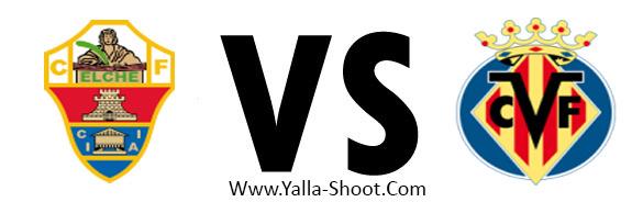 villarreal-vs-elche