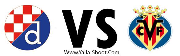 villarreal-vs-nk-dinamo-zagreb