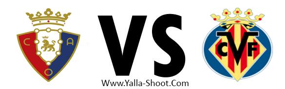 villarreal-vs-osasuna