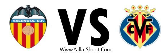 villarreal-vs-valencia
