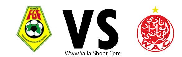 wydad-athletic-club-vs-horoya-athlétique-club
