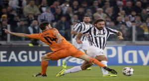 رئال مادرید و یوونتوس