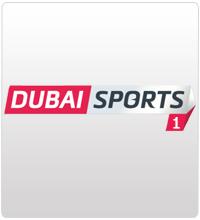 دبي الرياضية 1
